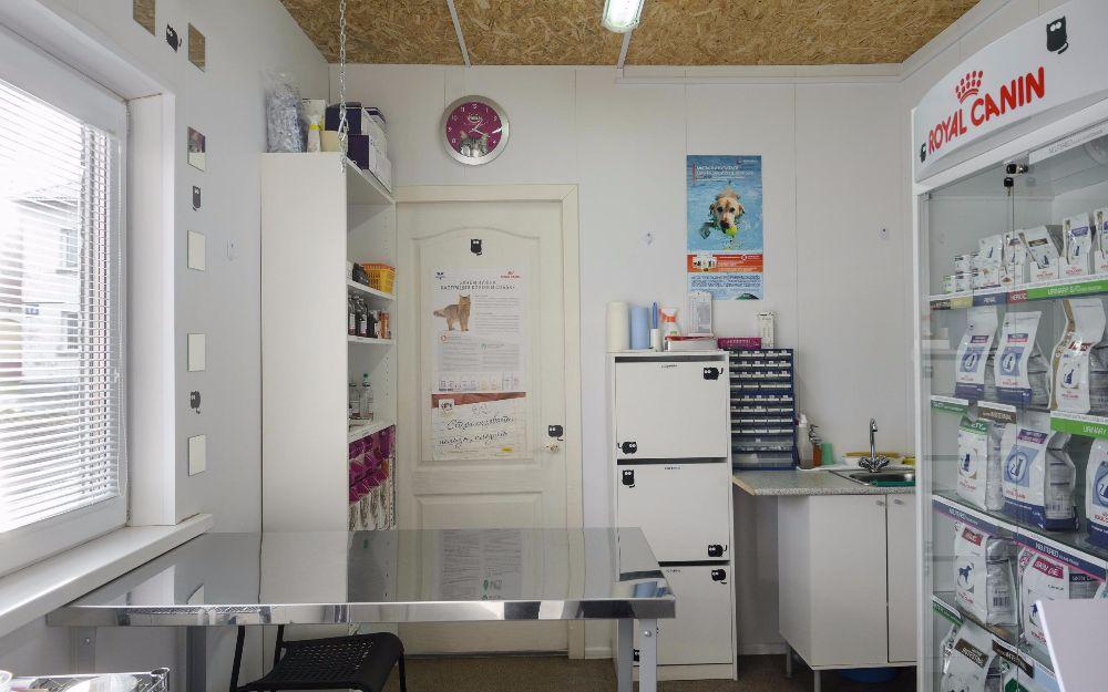 Клиника , фото №18